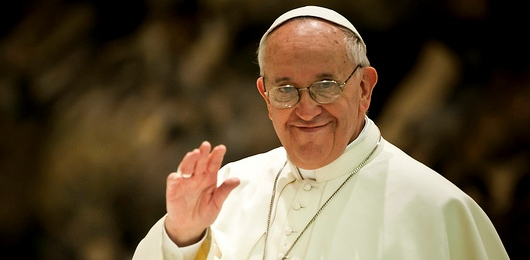 La Siria, Il Vaticano e la guerra giusta