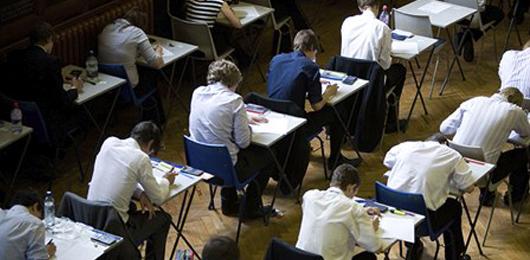 La genetica spiega i voti agli esami