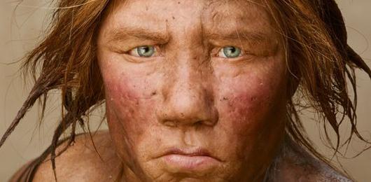 Lo sfortunato scambio dei Neandertal
