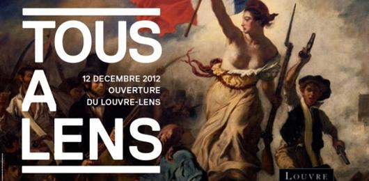 Il Louvre va in miniera