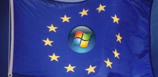 Microsoft vs UE, la battaglia infinita