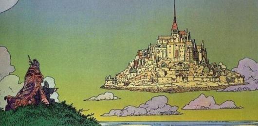 Addio al disegnatore Moebius, l'inventore dei sogni