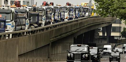 Motori diesel: un pericolo sottovalutato?