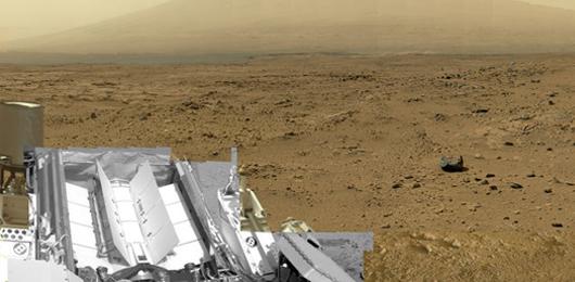 Poco metano su Marte