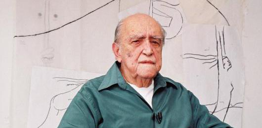L'architetto che inventò Brasilia