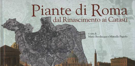 Piante di Roma  Cultura, ATLANTE  Treccani, il portale ...