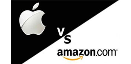 Prezzo degli e-book, in tribunale Amazon vince su Apple