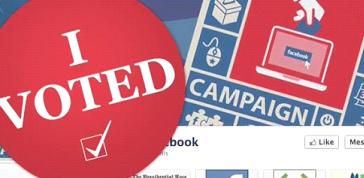 Quanti voti vale Facebook?