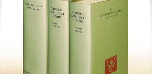 La Letteratura Italiana Ricciardi