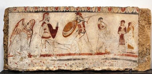 Roma caput mundi: dominatrice, multietnica, aperta