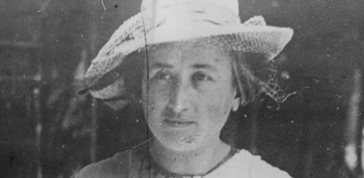 RomaEuropa omaggia Rosa Luxemburg