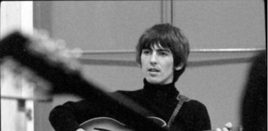 Il mondo della musica attende il 'ritorno' di George Harrison