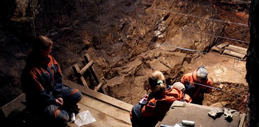 Tutto il genoma dei Neandertal, in un alluce
