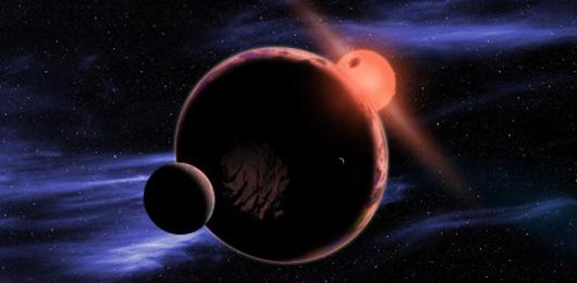 Un super sistema solare
