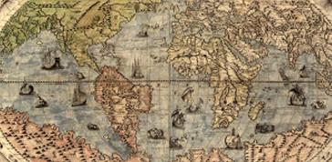 1512-2012: Amerigo Vespucci, il navigatore che 'inventò' l'America