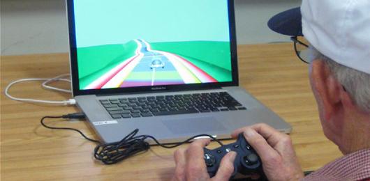 Il videogioco che fa correre il cervello