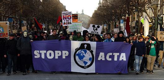Tutti i nemici di ACTA