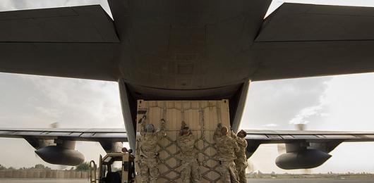 L'Afghanistan dopo il ritiro USA