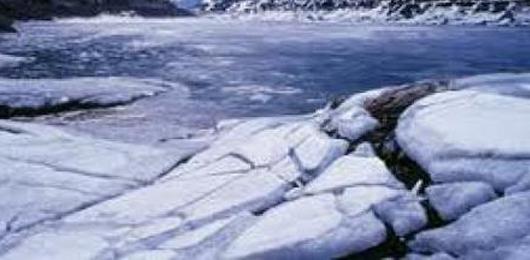Allarme per i ghiacciai italiani