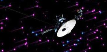 Un'autostrada magnetica per Voyager 1
