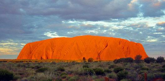 C'è un po' di India in Australia