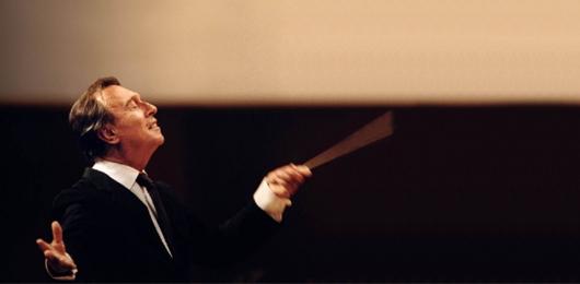 La dedica di Ferrara a Claudio Abbado