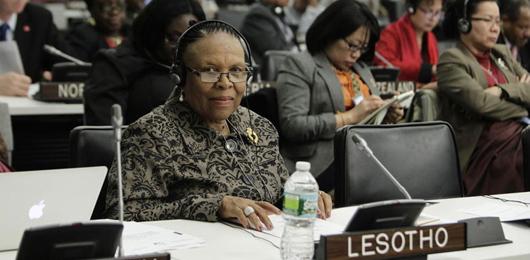 Violenza sulle donne: se ne parla alle Nazioni Unite
