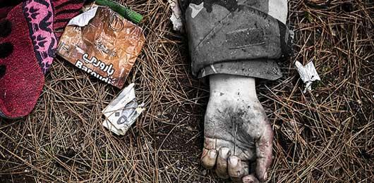 Crimini in Siria. Non solo armi chimiche