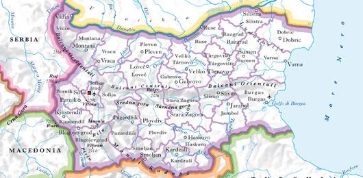 Caos bulgaro. Dilemmi europei?