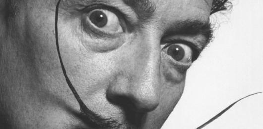 Un artista, un genio.  Dalí e l'Italia, una lunga storia d'amore in mostra al Complesso del Vittoriano a Roma