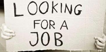 """Disoccupazione al 8,9%: """"Mai così alta dal 2001"""""""