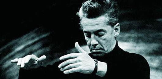Karajan e la Seconda Scuola di Vienna