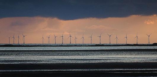 Il lento morire dell'energia eolica in Spagna