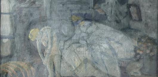 Il fantasma di Picasso