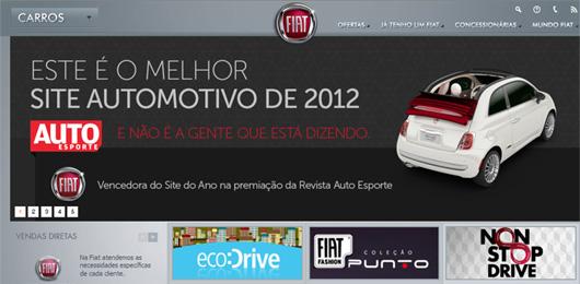 La via latina di Fiat
