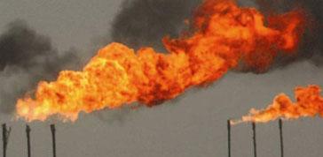 L'era del gas naturale