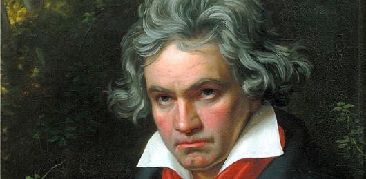 Caro Grillo, ti spiego Beethoven