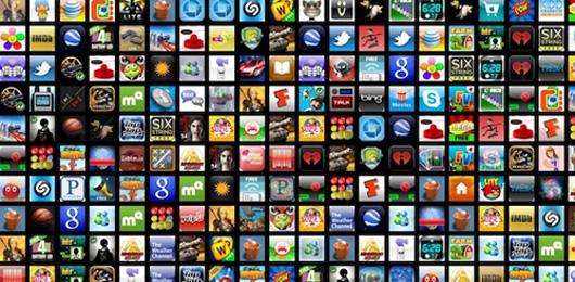 La guerra delle app