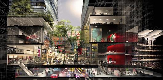 Hong Kong: da polo finanziario a capitale dell'arte