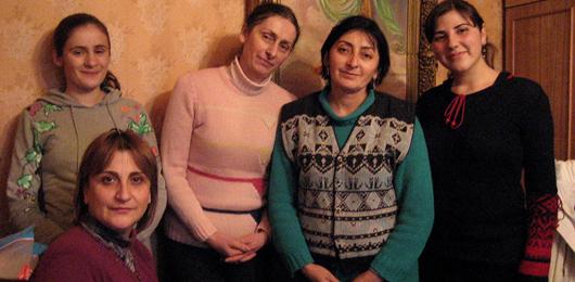 I sequestri delle spose nel Nord Caucaso