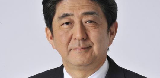 Il Giappone nazionalista di Shinzo Abe
