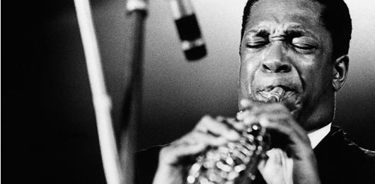 Il sax di Coltrane tra jazz e yoga