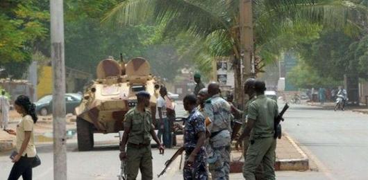 In Mali continuano le violenze