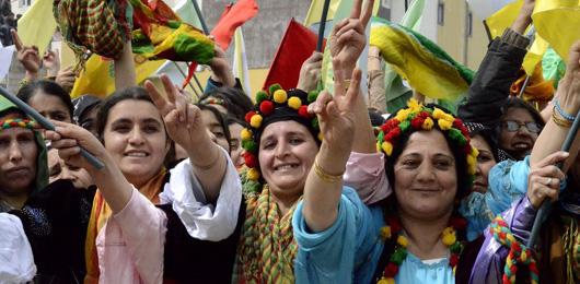Curdi: una storia geopolitica