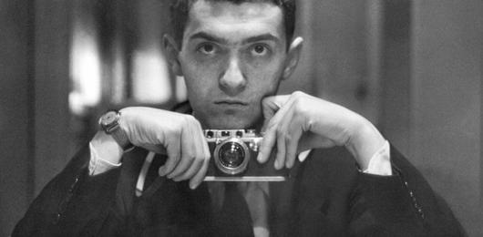 Il genio di Stanley Kubrick, fotografo