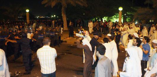 Kuwait verso le elezioni