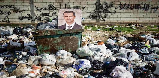 La Conferenza di pace sulla Siria