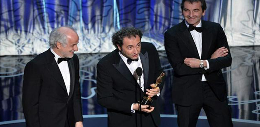 La grande bellezza degli Oscar