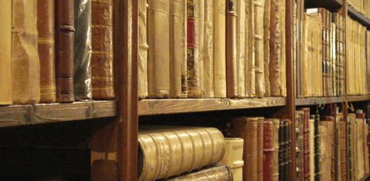 La guerra fredda dei libri