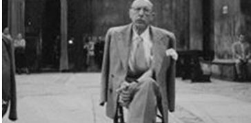 La Sinfonia di Salmi di Stravinskij